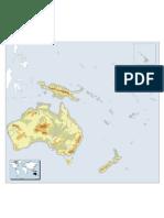Asia Oceania