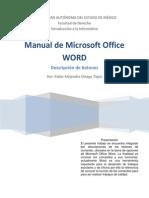 Manual Word