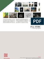 HSBC写真賞 Prix HSBC pour la Photographie
