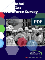 Workforce Survey h1 2013