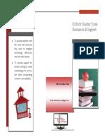 edtech tools brochure3