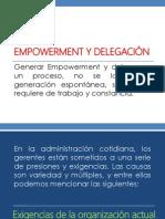 II Empowerment y Delegación - expo