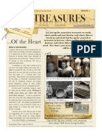 Treasures of the Heart, Coins & Pearls