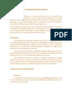 (PUNTOS) INTERRUPTORES ELECTRICOS.docx