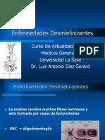 enfermedadesdiesmielinizantes-121206090855-phpapp02
