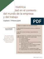 Evolucion Historica de La Calidad.