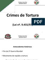 01 - Lei de Tortura