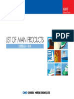 Main Products En
