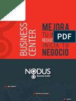 Presentacion Nodus Servicios