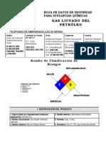 HDS Gas LP