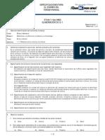 2. ESPECIFICACIONES ÉTICA Y VALORES II