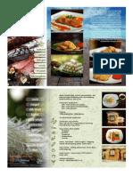 Brosur Kiara Seafood Pati