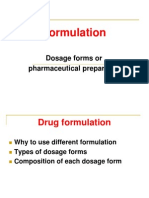 1- Pharmaceutical Dosage Forms-Amneded