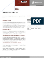Bentonita Caclica vs Sodica