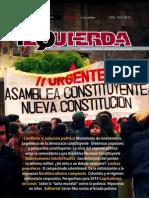 Revista Izquierda No. 41, febrero de 2014