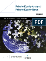 Dow Jones Pea Outlook2013[1]