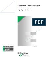 CT078..schneider.Ingenieria.electricidad. SF6, gas diel'ctrico(By Navegante)