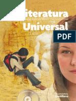 Literatura Universal, Calleja Salazar Dondiego
