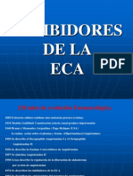 14 Inhibidores de La Eca