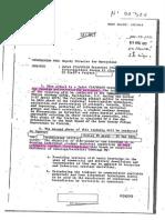Letter from James Jesus Angleton (29 Mar 1973)