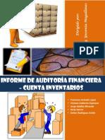 PROYECTO AUDITORÍA FINANCIERA (1)