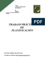 Didactica-Planificacion