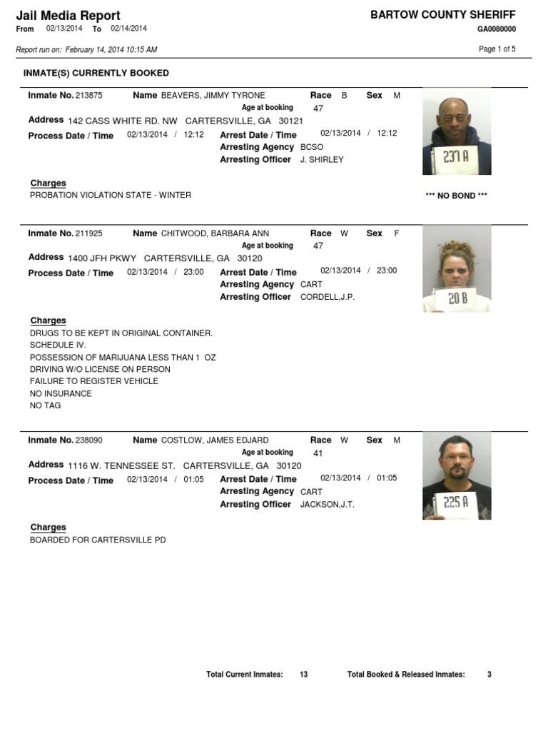 02_14_JAILPHOTO   Punishments   Criminology