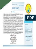 AQUA - Boletin N°2.1 (2013)