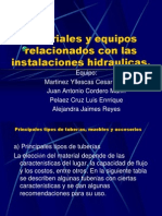 instalaciones presentacion