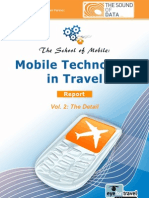 EyeforTravel - Mobile Technology in Travel Report - The Detail