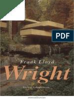 Architecture - Frank Lloyd Wright (ParTrewin Coppletone)