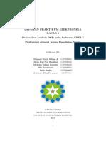 Desain Analisis PCB