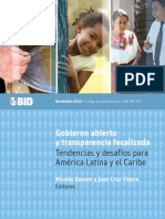 Dassen Nicolas - Gobierno Abierto Y Transparencia Focalizada