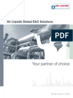 Air Liquide Global e&c Solutions Brochure