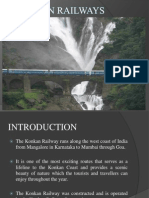 Konkan Railways