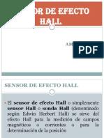 Exposicion - Sensor Hall