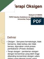 Terapi Oksigen Edit