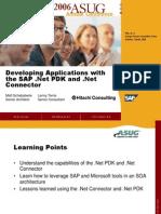 PPT Hitachi Consulting SAP MS Tools