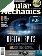 Popular Mechanics South Africa 2012-02