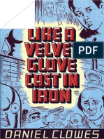 Daniel Clowes - Like a Velvet Glove Cast in Iron (Restored)