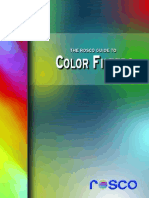 Guide to Color Filters