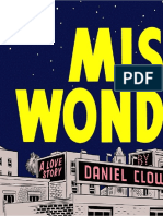 Daniel Clowes - Mister Wonderful