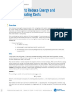 1684-Strategies to Reduce Energy and Lower Operating Cost