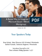 Winshuttle Excel SharePoint SAP 041012 Presentation.sflb