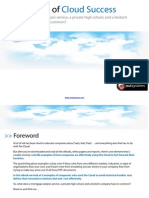 3 Examples of Cloud Success eBook v2