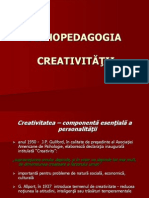 1 prezentare creativitate