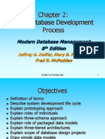 Chapter+2+ +the+Database+Development+Process