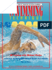 Swimming Technique
