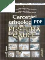 Pestera Cauce