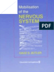 Butler 1991 Mobilisation of the Nervous System